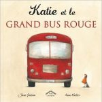 Katie et le grand bus rouge – Album