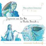 Troubadour – Mes cahiers histoires