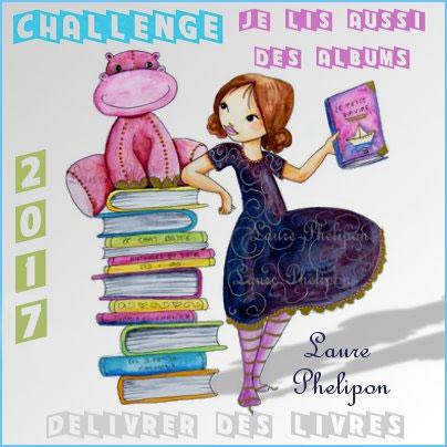 challenge albums 2017