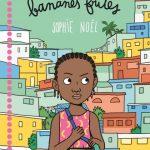 La saveur des bananes frites : voyage en Haïti