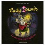 Les enquêtes de Lady Souris, détective