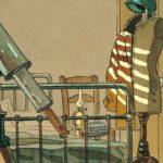 Le sursis – Bande dessinée Ado/Adulte
