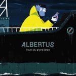 Albertus l'ours du grand large