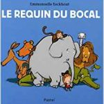 Le requin du bocal – Album humour !