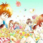 Coeur de Hérisson 1 : un manga vraiment kawaii