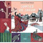 Contes du Japon – Livre cd