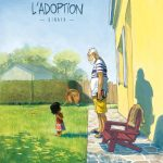 L'adoption 1 Qinaya – BD Ado/Adulte