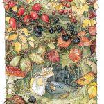 Les souris des quatre saisons – le printemps et l'été