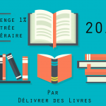 Challenge 1% Rentrée Littéraire 2017