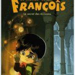 Le monde selon François – Bd jeunesse