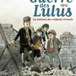 La guerre des Lulus 1914
