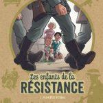 Les enfants de la résistance – BD jeunesse