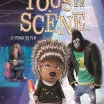 Tous en Scène – Cases 4 & 5