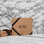 Kube : une box littéraire sur mesure #concours