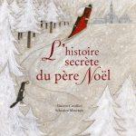 L'histoire secrète du Père Noël – Album