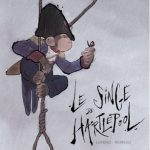 Le singe de Hartlepool – Bd ado/adulte
