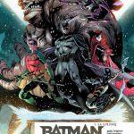 Batman – Comics partie deux