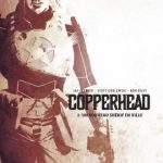 COPPERHEAD – Comics partie un