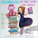 Les thèmes du Challenge Albums 2018 + Formulaire