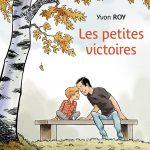 Les petites victoires – BD ado/adulte