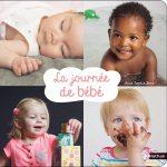 Des albums pour les bébés