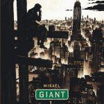 Giant – BD New-York années 30