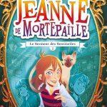 Jeanne de Mortepaille : une nouvelle petite sorcière en littérature jeunesse