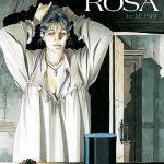 Rosa T1 : Le pari – BD ado / adulte