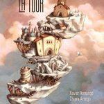 """La tour – Album onirique et """"architectural"""""""