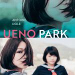 Ueno Park d'Antoine Dole #RL2018
