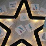 Memory Montessori de Balthazar – Le jeu du dimanche