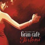 Gran café Tortoni – BD Tango !