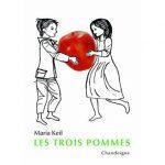 Les trois pommes de Maria Keil