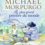 Le plus grand peintre du monde de Michael Morpurgo