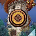Echappe-toi de la tour aux dragons