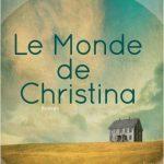 Le Monde de Christina – Rentrée Littéraire