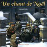 Un chant de Noël – Conte d'après Dickens