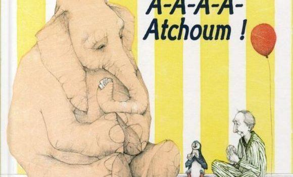 A-A-A-A Atchoum! de Philip et Erin Stead