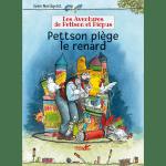 Pettson piège le renard de Sven Nordqvist