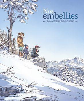Nos embellies – BD «feel good» ♥