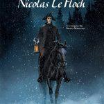 Les enquêtes de Nicolas Le Floch – BD policier/historique