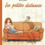 Les petites distances – BD adulte
