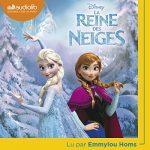 La reine des neiges (Livre audio) Audible