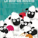 La laine des moutons – Album musical