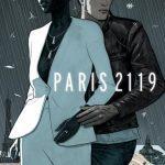 Paris 2119 – BD SF Ado/Adulte