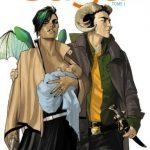 SAGA – Comics de Space Fantasy