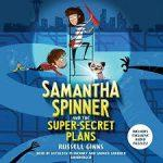 Samantha Spinner et les plans super secrets