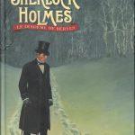 Les enquêtes de Sherlock Holmes – Album