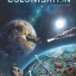 Colonisation – T1 Les naufragés de l'espace