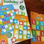 Sudoku Colors #Jeux